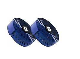 Обмотка руля ODI 3.5mm Dual-Ply Performance Bar Tape - Blue/White (сине-белая)