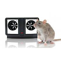 Отпугиватель грызунов мышей крыс ультразвуковой Dual Sonic 0751
