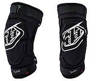 Вело наколенники TLD T-BONE Knee Guard [Black] размер M/L