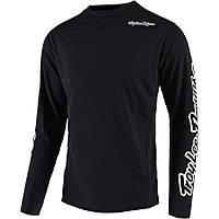 Джерси TLD Sprint Jersey [black] размер XL