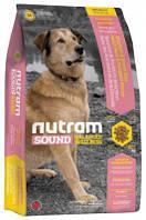 Nutram (Нутрам Холистик) S6 Adult Dog Корм для средних пород собак 13,6 кг