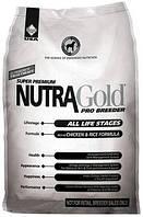 Nutra Gold (Нутра Голд) Pro Breeder Сухой корм для собак 20 кг
