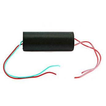 Генератор высокого напряжения MHZ, 3.6-6 В на 400 кВ