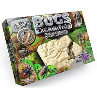 """Набор для раскопок """"BUGS EXCAVATION"""" BEX-01,02,03,04                                                , фото 1"""
