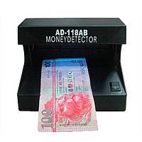 Детектор валют настольный Спартак AD-118AB