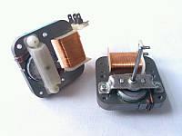 Мотор вентилятора обдува LG 6549W1F015D для микроволновой печи