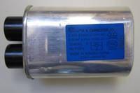 Конденсатор высоковольтный 0.91 mf 2100v для микроволновой печи