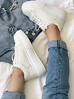 Кросівки білі жіночі шкіряні, кросівки білі жіночі, кросівки білі, кроссовки женские белые