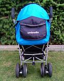 Детская инвалидная коляска Амбрелла для Реабилитации Детей с ДЦП Umbrella Special Stroller, фото 3