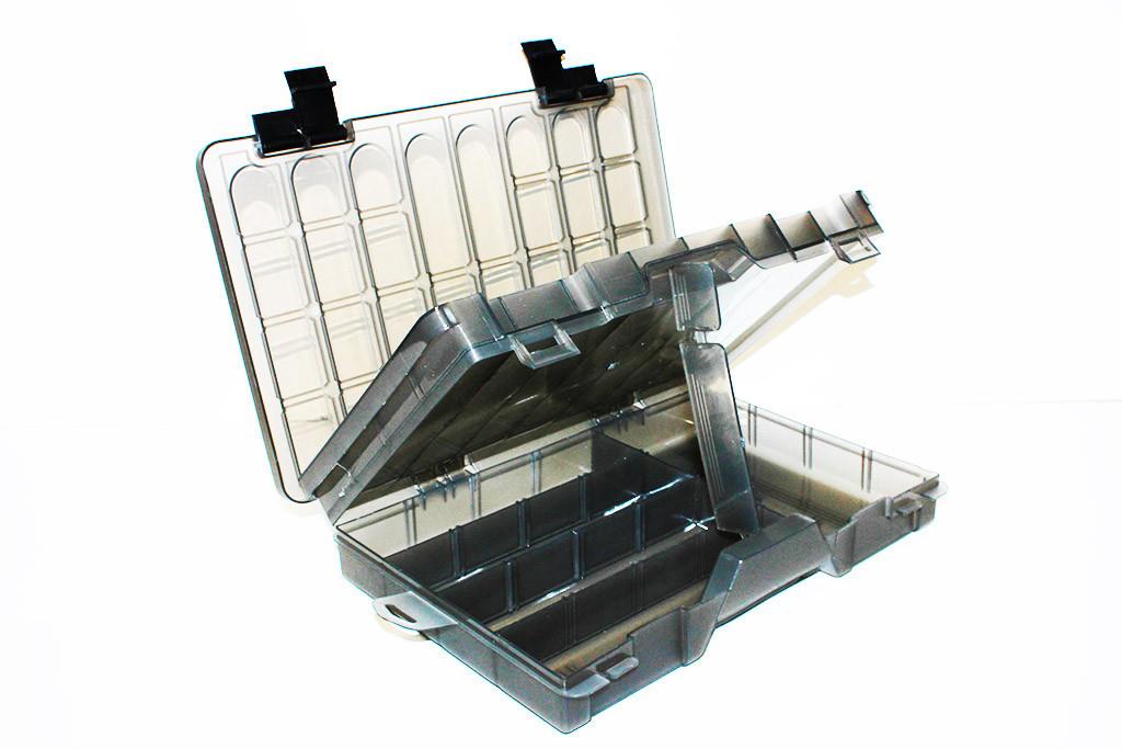 Коробка для рыбацких снастей большая BratFishing