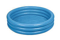 Детский бассейн надувной Intex 56446 168-41см