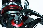 Катушка  BratFishing SHAR PEI 6000 RD, фото 3