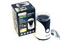 Электрическая кофемолка Rainberg RB-301 50г 300В