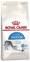 Royal Canin Indoor 27 Сухой корм Роял Канин Индор 27 для кошек 4 кг
