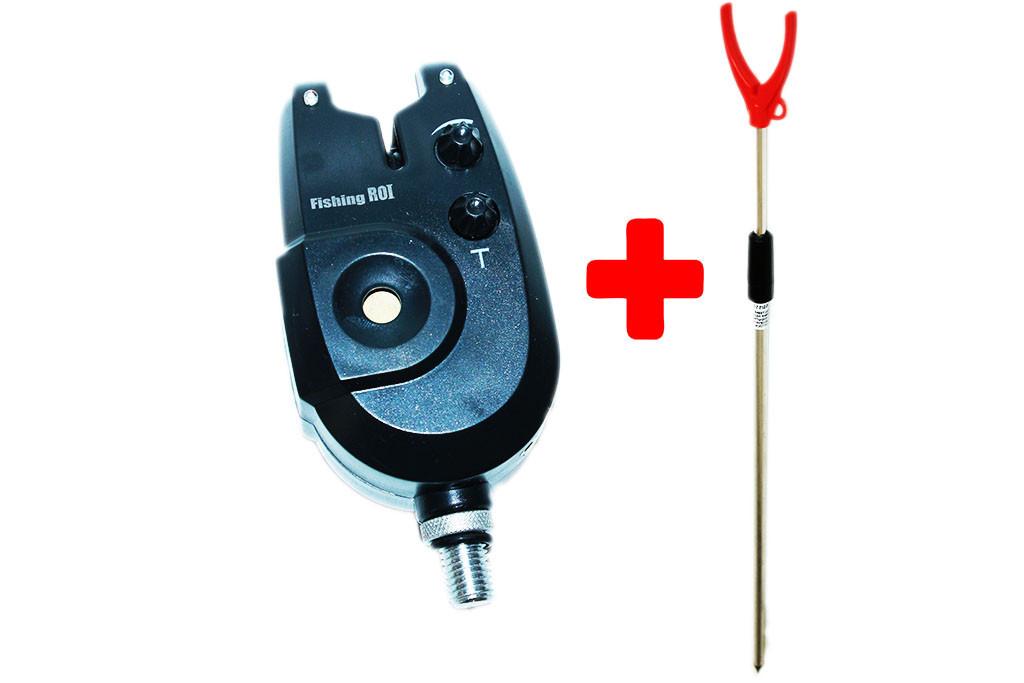 Сигнализатор поклевки Fishing ROI X5