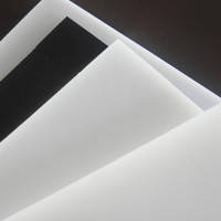Полиацеталь, 20х1000х1000мм, лист POM-C, (полиоксиметилен)