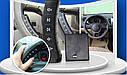 Кнопки управління магнітолою на кермі ZIRY CG-11059-A1 5-кнопок, універсальні, фото 4