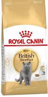 Royal Canin для Британцев Корм Роял Канин British Shorthair Adult 4 кг