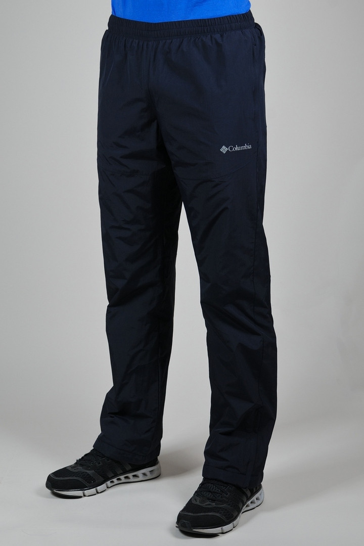 Зимние cпортивные брюки Columbia (Fleese-1)