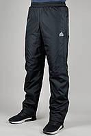 Зимние спортивные брюки Adidas на флисе (Techfit fleese-1)