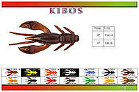 Съедобный силикон Fantastic Fishing (Kibos)