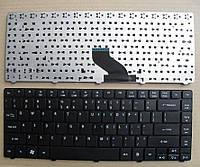Клавиатура Acer NSK-AMA0S черная