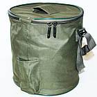 Жерлицы BratFishign (оснащенные) 10 шт. в сумке, фото 6