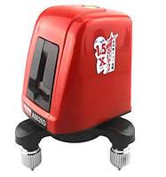 Лазерный уровень FC-435 5370 нивелир, красный