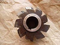 Фреза червячная М7 30°, фото 1