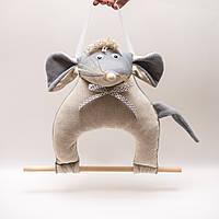 Держатель для бумаги Мышка, фото 1