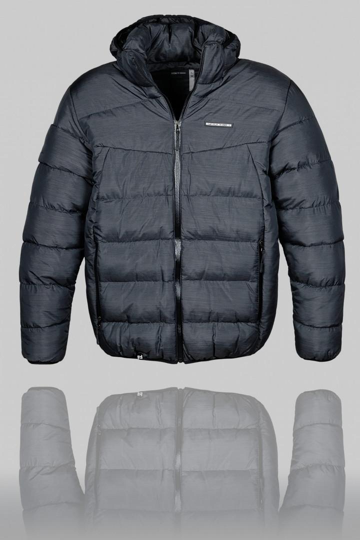 Зимняя куртка Adidas Porsche Design (Porsche-1)