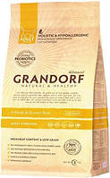 Grandorf (Грандорф) Probiotics Sterilized Корм для стерилизованных кошек 2 кг