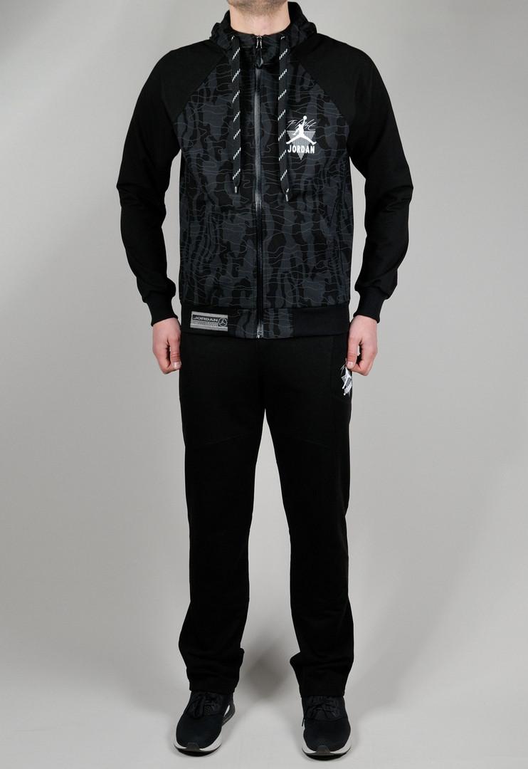 Спортивный костюм Jordan (Jordan-2) S