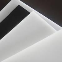 Полиацеталь, 70х1000х1000мм, лист POM-C, (полиоксиметилен)