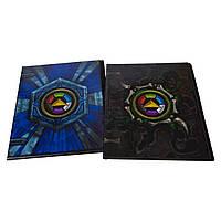 Настрольная игра Codex: Альбомы для карт. Синие против Черных (Доминион Тверди против Плети Черной Длани)