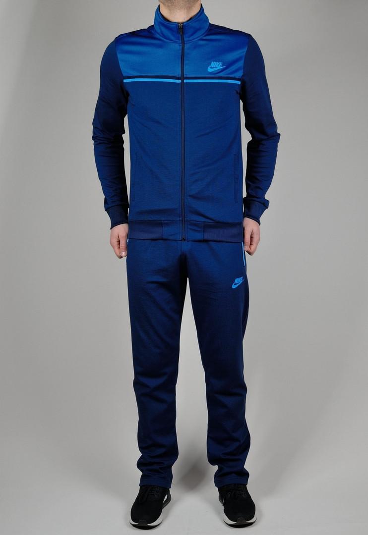 Спортивный костюм Nike (1411-1) S