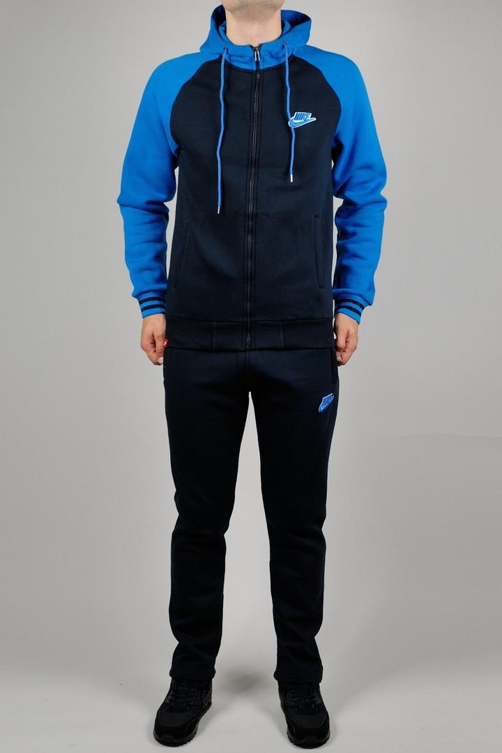 Зимний спортивный костюм Nike (0704-1) S