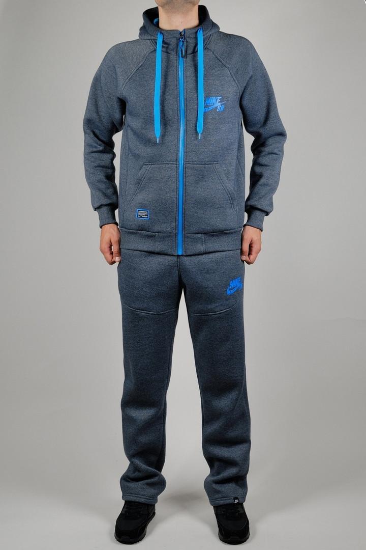 Зимний спортивный костюм Nike (SB-3) S