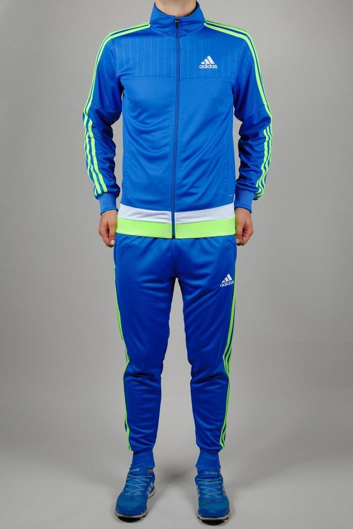 Спортивный костюм Adidas (0753-2) S