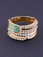 Кольцо Сrystal, фото 1