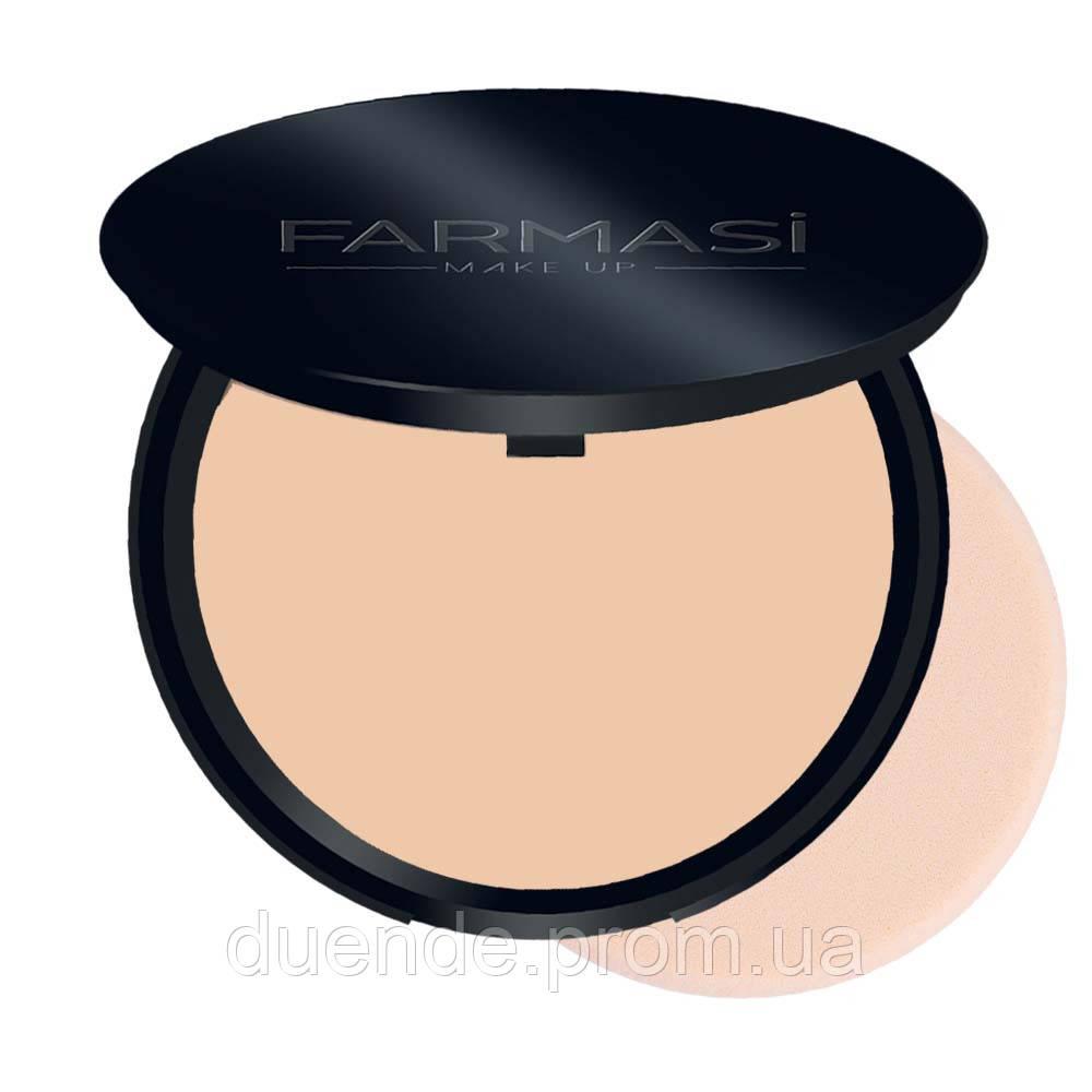 Компактная пудра Farmasi пр-ва Турция 14 г - 4,73 ББ / Far - 1302475