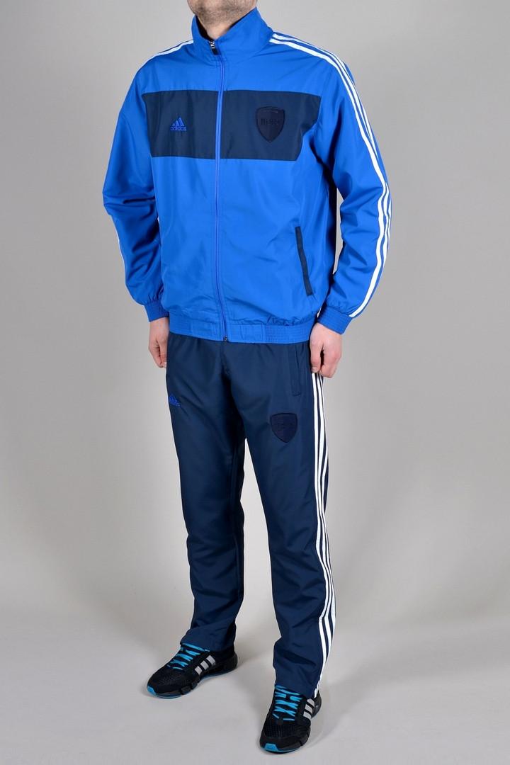 """Спортивный костюм Adidas """"11 pro"""". (3591-3)"""