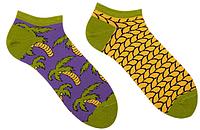 Носки женские короткие Sammy Icon Vai Bay Short 36-40 Цветные
