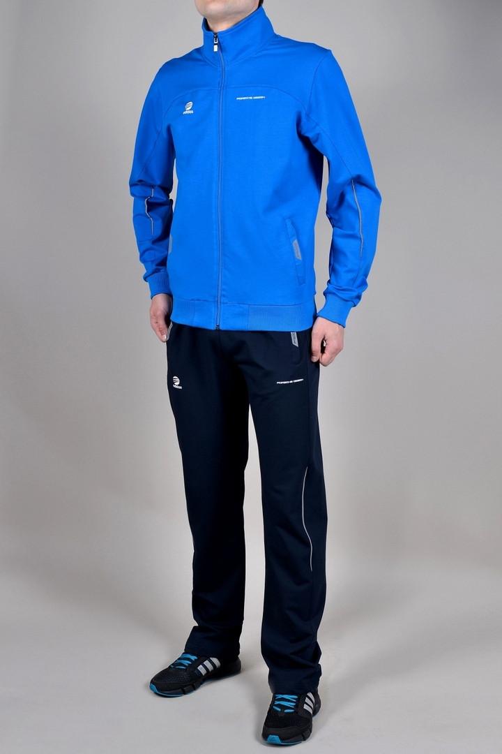 Спортивный костюм Adidas батал (187-1)