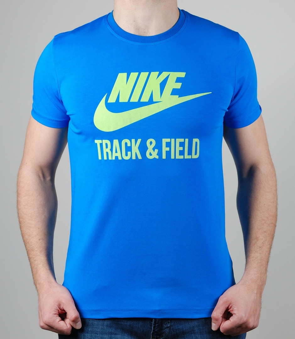 Футболка Nike (0251-1)