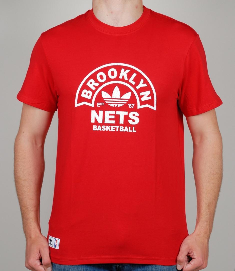 Футболка Adidas Brooklyn (Brooklyn-9)
