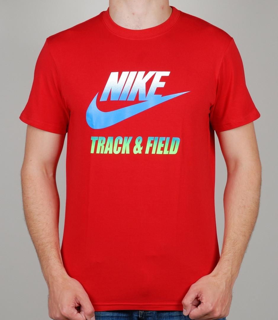 Футболка Nike Track&Field (Track&Field-9)
