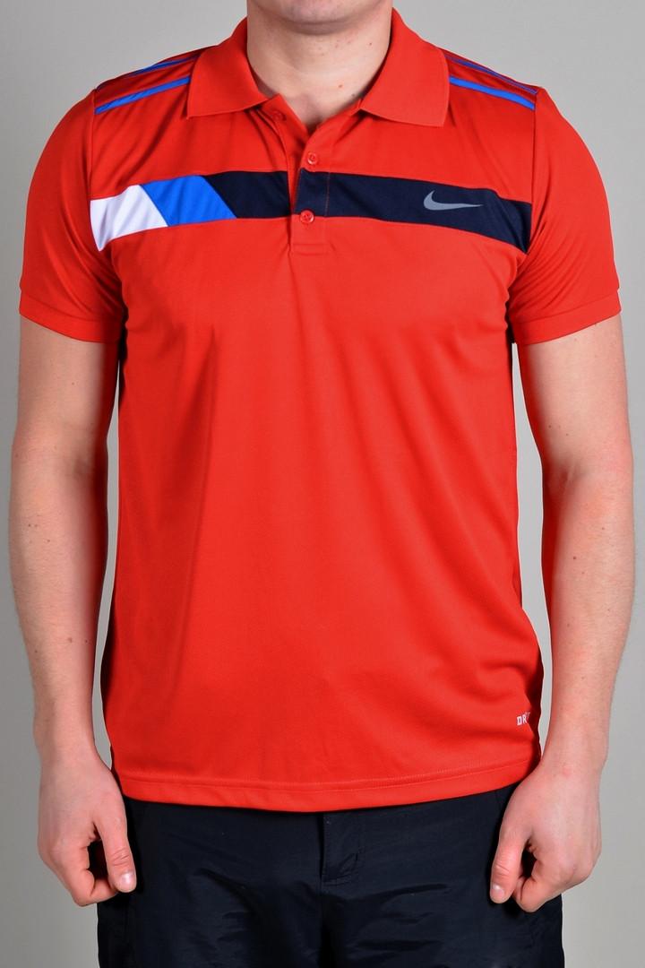 Футболка Nike. (3602-2)