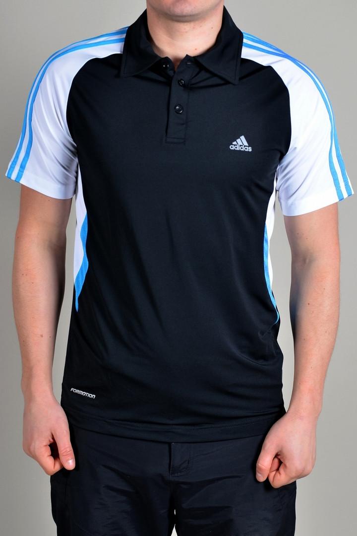 Футболка Adidas. (8074-3)