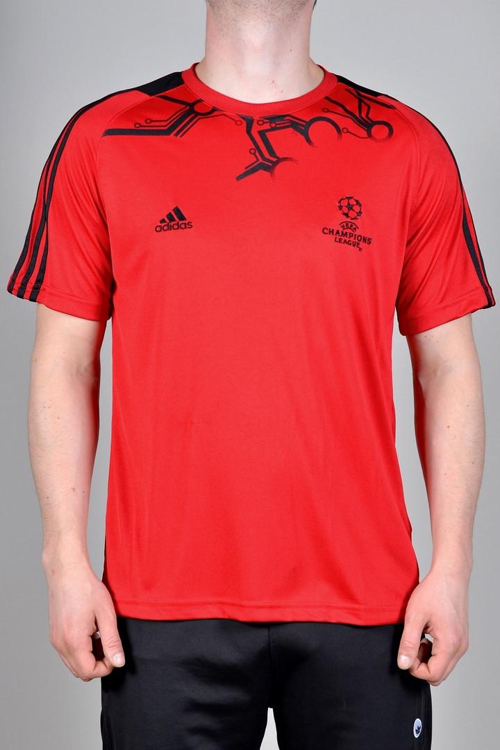 Футболка Adidas (4523-1)